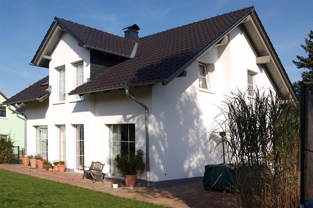 Neubau Eigenheim Sonneberg
