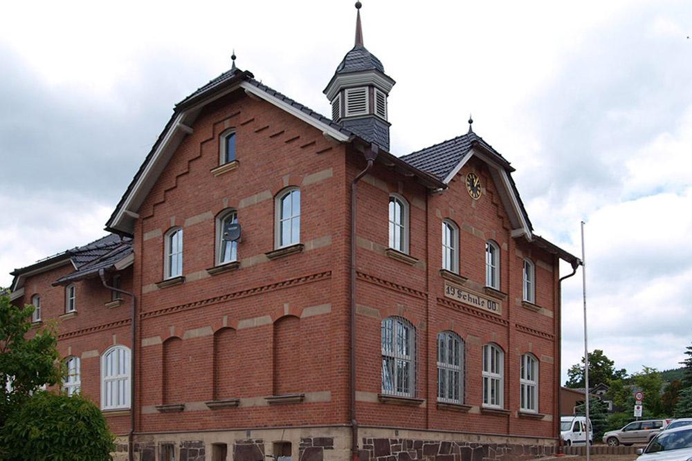 Gemeindehaus Föritz